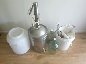 Distillary Kit - Alcohol/ Home Brew
