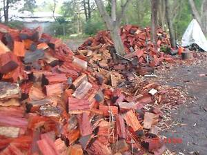 Firewood (Spilt Hard Wood Ideal for PIZZA OVENS ) Hemmant Brisbane South East Preview