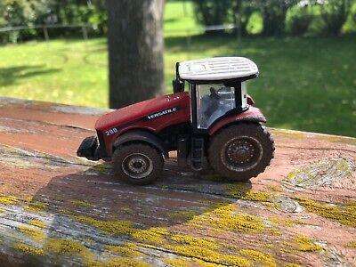 1/64 4wd Tractor Custom Muddy 290 Versatile y