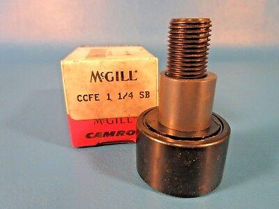 Mcgill Ccfe 1 14sb Camrol Cam Follower Bearing Torrington Timken