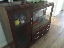Antique cabinet $50 Panorama Mitcham Area Preview