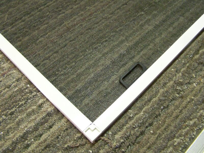 """WINDOW SCREENS MADE NEW AND CUT TO SIZES UP TO 24""""x30"""""""
