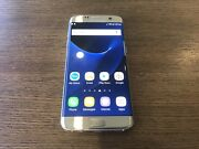 Samsung galaxy S7 edge 32gb gold in excellent condition  Kuraby Brisbane South West Preview