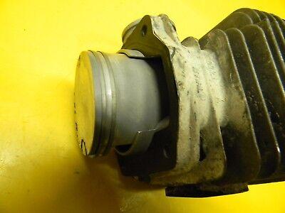 Stihl Cut Off Saw Ts400 Piston And Cylinder  -------------- Box1797u