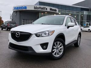2013 Mazda CX-5 GS AWD SUNROOF, BLINDSPOT, BACKUP CAM, BLUETOOTH