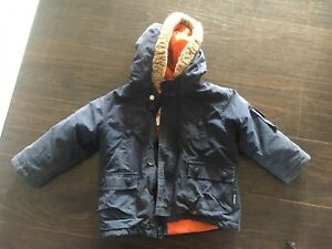 2t jacket from old navy