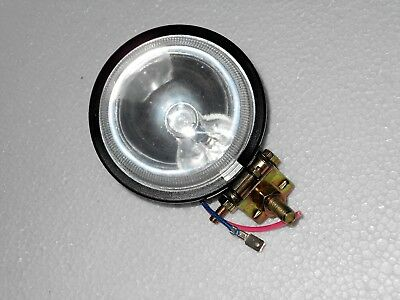 Work Lamp Fog Lamp Light All Tractor H3 Halogen 12v 55w