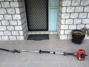 SHINDAIWA. AH230s. POLE TRIMMER. EASY START. Drewvale Brisbane South West Preview