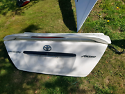 2002 - 2006 Toyota Camry boot lid & Spoiler Glenorchy Glenorchy Area Preview