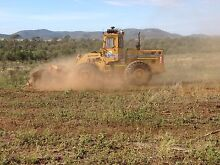 Loader hire for stick raking Gracemere Rockhampton City Preview