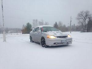 2003 Honda Civic Si Need Gone!!!