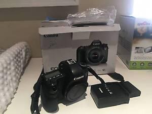 Canon 6D SLR Body Tamarama Eastern Suburbs Preview