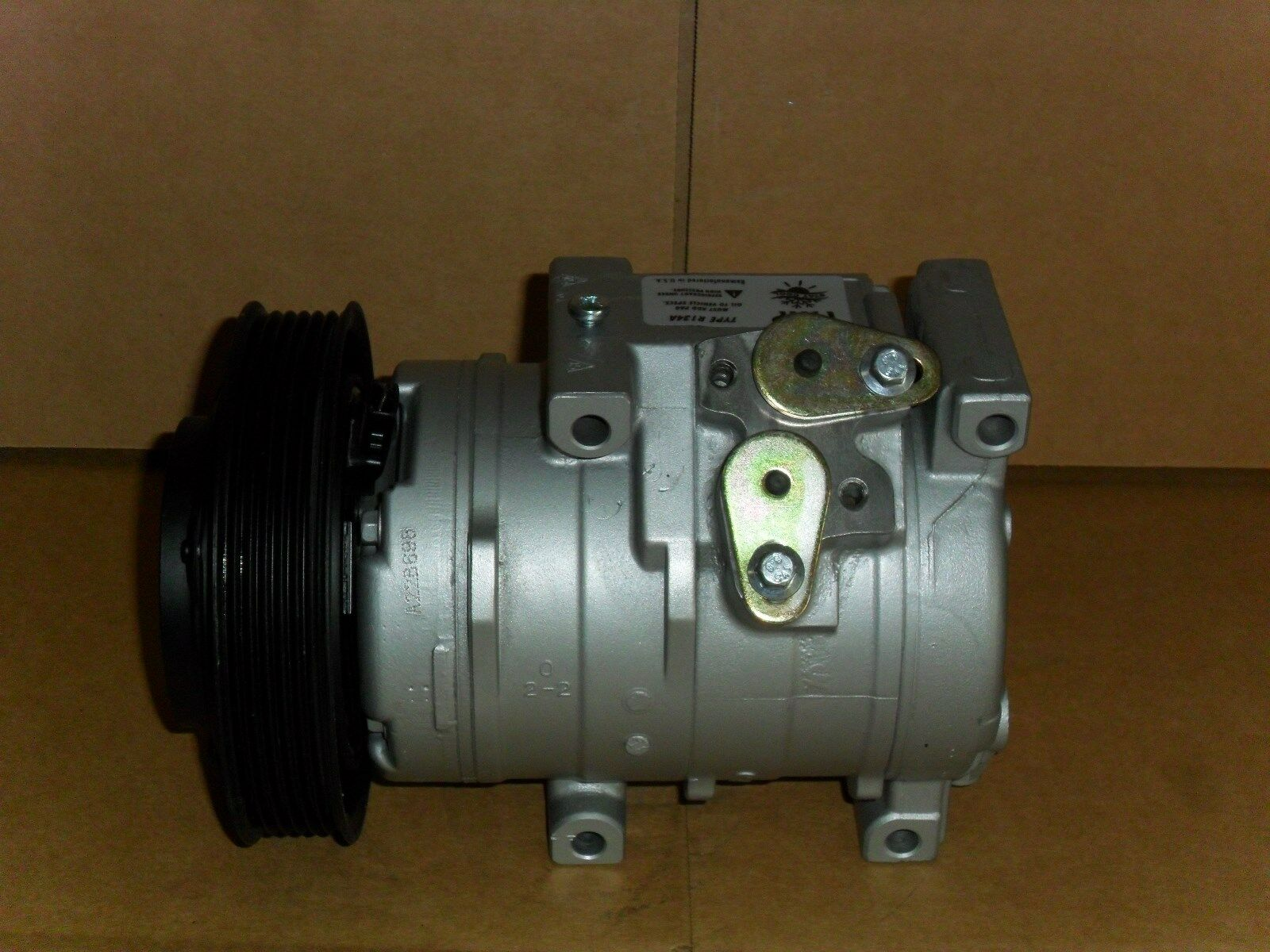 used acura a c pressors clutches for sale page 14
