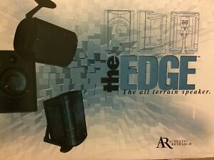 Acoustic Research - The Edge Speaker