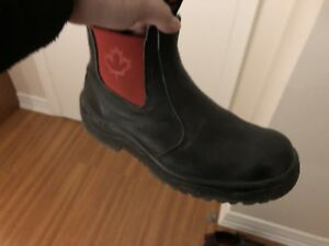 Blundstone Canada Eh boots