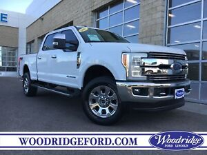 2017 Ford F-350 Lariat ***PRICE REDUCED*** 6.7L, NAVIGATION,...