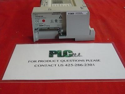 110cpu61200 Used Tested Modicon Micro 110-cpu-612-00