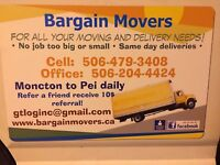 Fast and reliable deliveries (same day) affordable rates