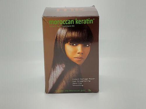 Moroccan Keratin Hair Brazilian Treatment Professional Kit 1