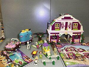Lego Friends sets Rockhampton Rockhampton City Preview