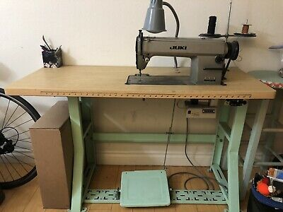 Juki Industrial Sewing Ddl-5500 Machine Delivery Pick Up