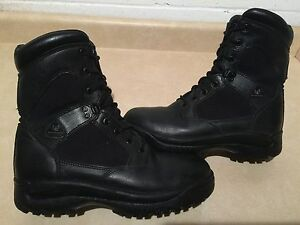 Men's Rocky Waterproof Leather Boots Size 9  London Ontario image 1