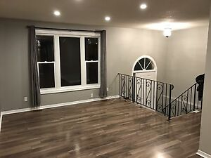 3-bed upper unit of west end town home ALL INCLUSIVE