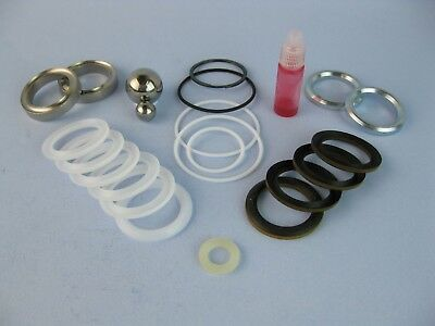 Aftermarket Pump Repair Kit For Titan Speeflo 143-050 143050