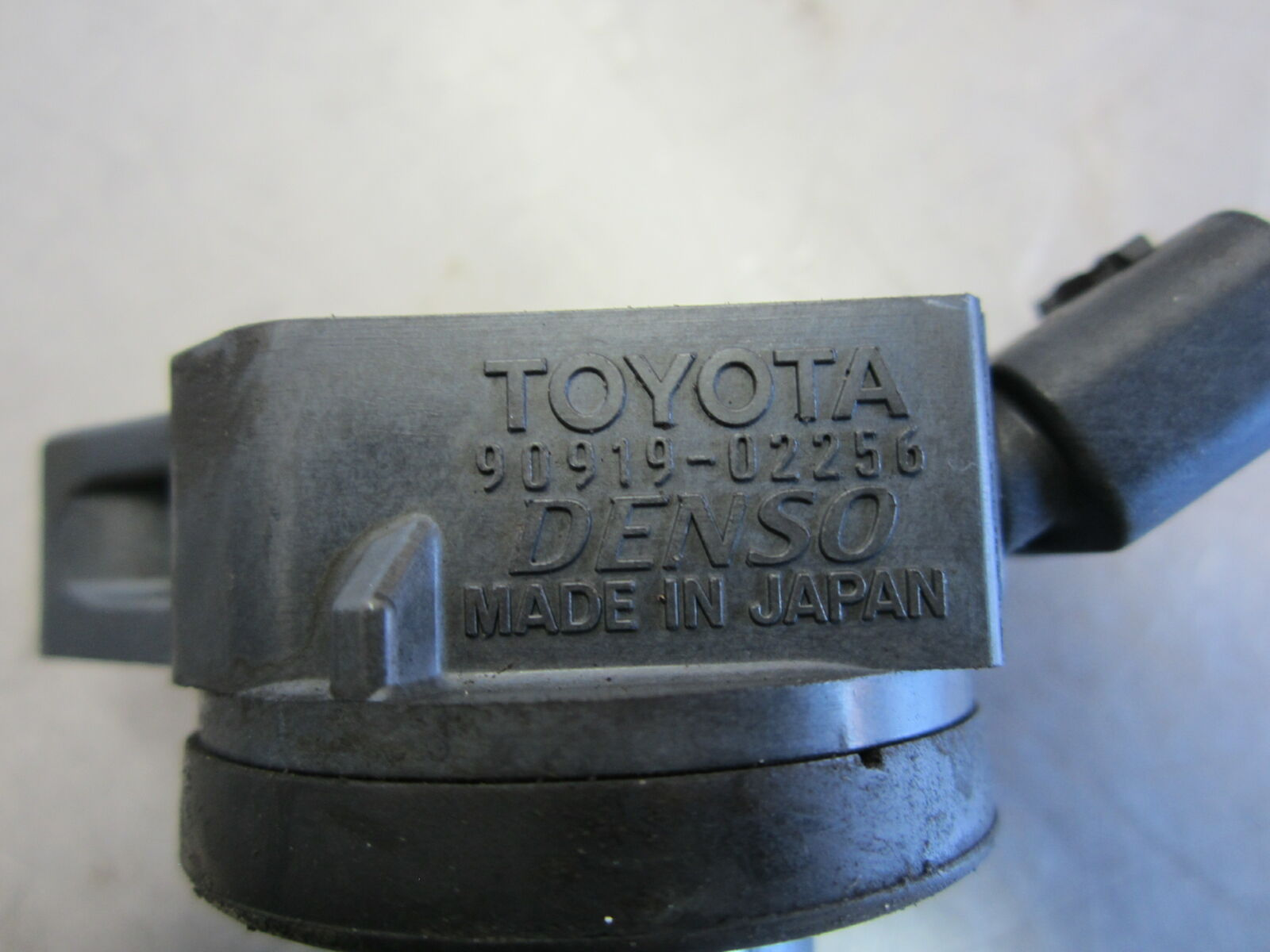 1993 Toyota Camry Ignition Starter Switch Genuine