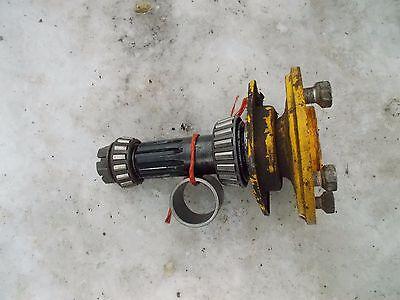 International Cub 154 Lo Boy Tractor Stub Axle Drive Shaft Bearings Studs Spac