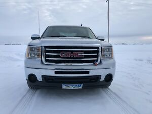 2012 GMC Sierra Nevada Edition (SOLD)