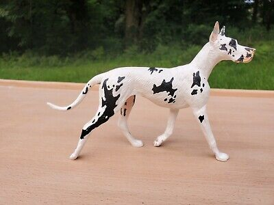 Breyer Dog Great Dane Harlequin Companion Animals