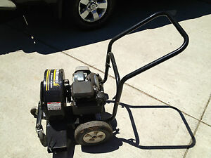 yard machine leaf blower 5hp