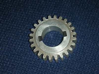 New Atlas Craftsman 10-12 Inch Lathe Oem Factory 24 Tooth Change Gear 9-101-24a