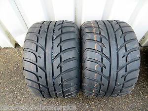 Maxxis Spearz 255/40-10 34N Reifen hinten 2 Stück