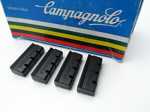 NOS-Vintage-Campagnolo-Super-Record-brake-block-pads-x4-pcs-2010