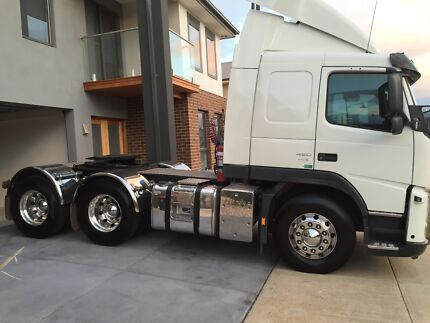 Volvo fm 450 prime mover Burnside Melton Area Preview