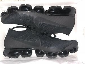 Nike Vapor Max Triple Black Size 12 - $370 firm