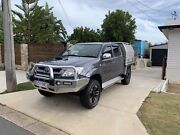 2011 sr5 Toyota hilux Woody Point Redcliffe Area Preview