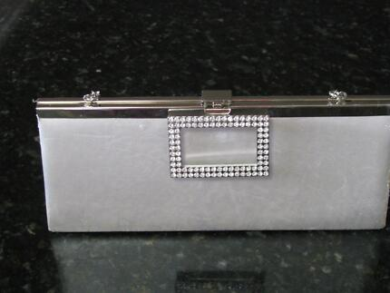Ladies Formal clutch and large everyday wallet Kurrajong Hawkesbury Area Preview
