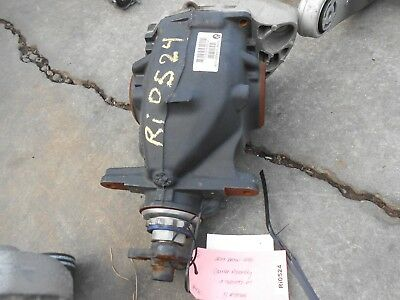 2014 BMW 228i carrier assembly IC 59368 Ri0524