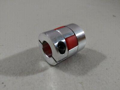 New High Torque Flexible Plum Coupling Shaft Coupler