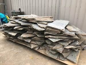 Slate paving / flooring Glandore Marion Area Preview