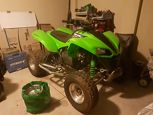 Kawasaki Kfx700 2004 Canning Vale Canning Area Preview