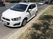 QUICK SALE: Holden Barina 2013 CD Hatchback Hughesdale Monash Area Preview