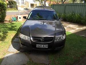 2007 Holden Commodore Wagon Glengowrie Marion Area Preview