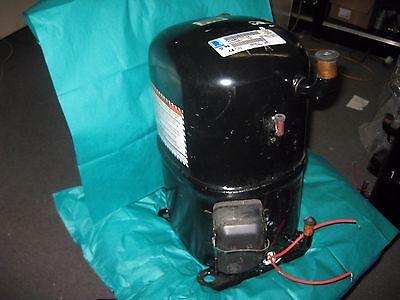 Tecumseh A.c Compressor 5.12 Hp R22 Model Aga5568ext Also R 427 A New Freon