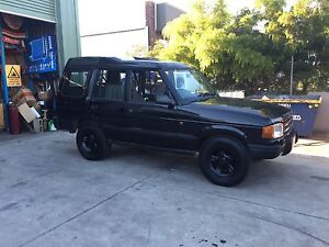 98 Land Rover discovery 1 Belmont Geelong City Preview