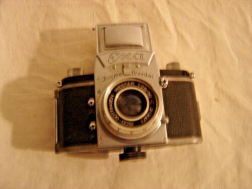 EXA Thagee Dresden Camera Westar 1:28/50   8839