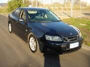 2004 Saab 9-3 auto turbo Sedan Austins Ferry Glenorchy Area Preview
